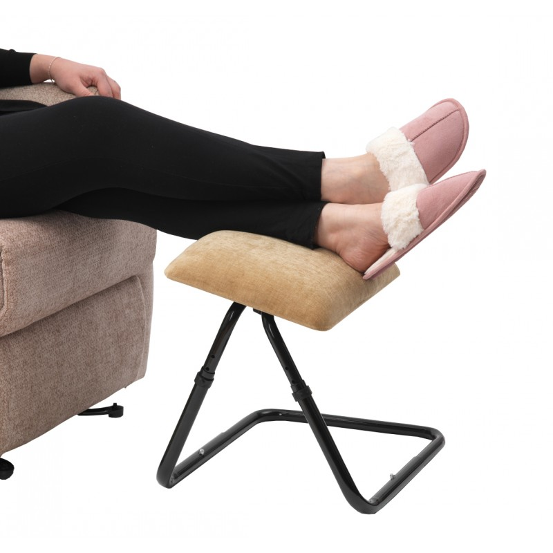 Adjustable Footstool