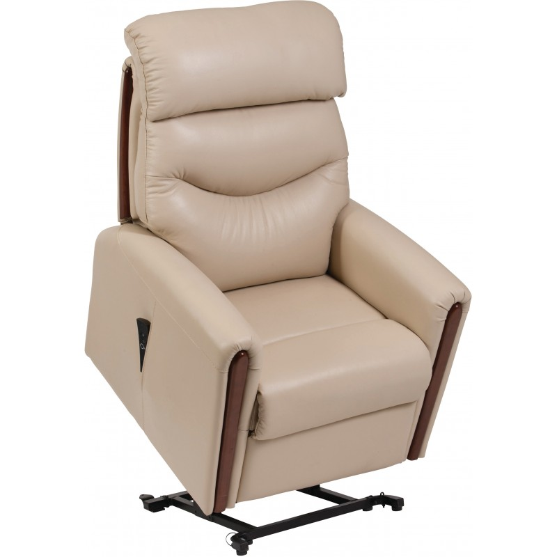 Groovy Santana Dual Motor Riser Recliner Ocoug Best Dining Table And Chair Ideas Images Ocougorg