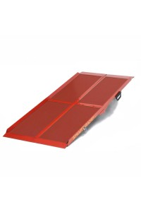 6ft Smart Ramp for wheelchairs, powerchairs and scooters